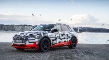 Tras el arresto de su CEO, Audi pospone ahora el lanzamiento de su SUV eléctrico