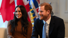 Duke and Duchess of Sussex losing titles 'very much a possibility'