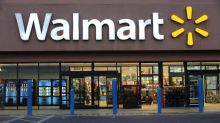 Wal-Mart's Mixed Q1 Results Drive Consumer ETFs Higher