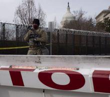 Biden inauguration rehearsal paused amid US Capitol lockdown