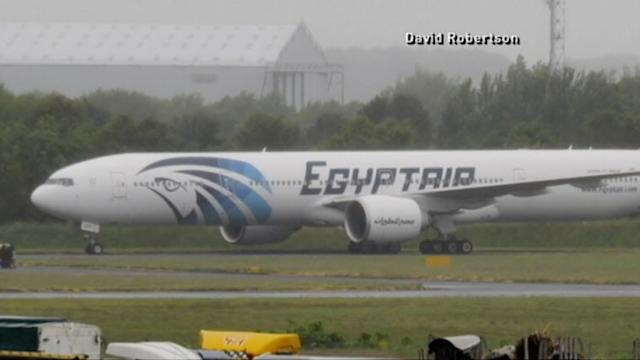 Egypt Air Threat Creates Panic