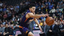 Devin Booker takes his ejection in stride late in Suns loss