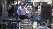 """Mesures sanitaires renforcées à Nice : """"Nous ne comprenons plus rien"""", se désespère l'Union des métiers et des industries de l'hôtellerie"""
