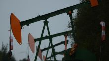 U.S. oil prices post biggest 1-day rise in 8 weeks