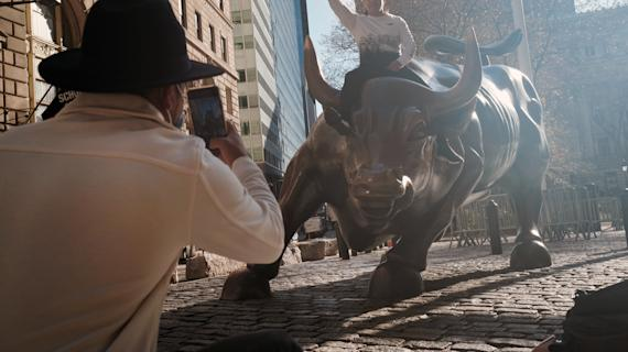 Nasdaq, S&P end week at new record highs