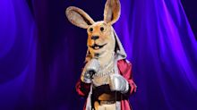 'The Masked Singer' Reveals the Identity of the Kangaroo: Here's the Star Under the Mask