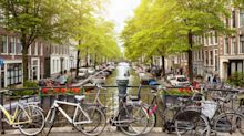Best hotels in Amsterdam as Eurostar launches direct service to the city