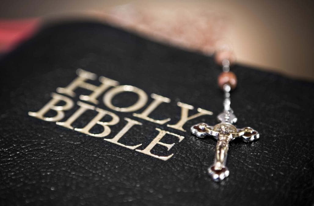 Christianity,  Christ & Bible cover image