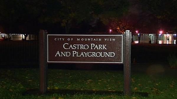Mountain View police arrested 3 in connection with assault