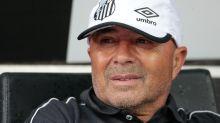 Sampaoli tem tudo para dar certo no Santos. É só Peres não atrapalhar