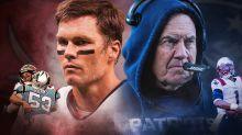 Brady or Belichick, who ya got now?