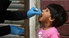 Pakistan resumes polio campaign after coronavirus pause