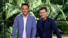 Ant And Dec Obviously Kicked Off I'm A Celebrity With A Prince Andrew Joke