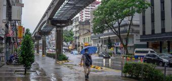 Full economic shutdown mulled if virus numbers stay high