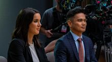 Jessica Ramella Shares Her Thoughts On 'The Apprentice' And Fellow Finalist Louie Sangalang