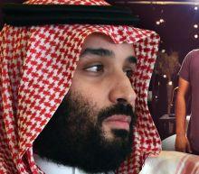 Saudis Tried to Kidnap Me on U.S. Soil, Regime Critic Says