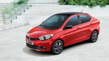 Tata Tigor Buzz limited edition rolls out at Rs 5.68 lakh