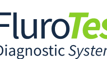 FluroTest Diagnostic Systems Featured in Grand View Research Report Exploring Growth of COVID-19 Saliva Screening Test Potential Market