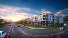 Walker & Dunlop Secures Capital for Development of Luxury Multifamily Property in Charlotte, NC