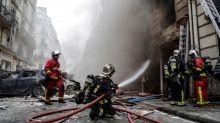 """Explosion de la rue de Trévise : """"Les juges montrent du doigt qu'il y a des éléments à charge extrêmement importants contre la Ville"""", selon l'avocat de familles de victimes"""