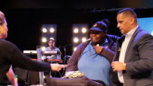 Church surprises pizza delivery woman struggling to make ends meet with shocking tip