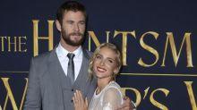 Chris Hemsworth nunca imaginó que la paternidad sería 'tan difícil'