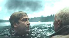 'Angel Has Fallen' Trailer: Gerard Butler Isn't Done Saving The President