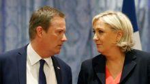 """Union des droites: les Français """"ne partiront pas à l'aventure"""" en 2022, prévient Dupont-Aignan"""