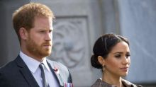 Prince Harry and Meghan threaten legal action over paparazzi photos