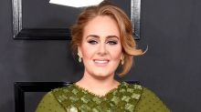 Adele Perfectly Twins With Beyoncé to Show Support for Black Is King
