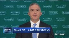 Large caps are way overvalued: Lamar Villere