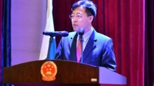 Chinese diplomat Zhao Lijian, known for his Twitter outbursts, is given senior foreign ministry post