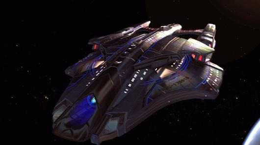 Captain's Log: A look at Star Trek Online's Season 9 to date