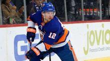 Islanders' Josh Bailey put on NHL's COVID-19 protocol list