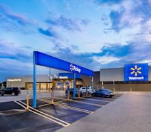 Walmart is updating its iconic Supercenter store for the digital age