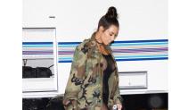 Kim Kardashian muestra ropa interior… otra vez