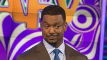 Alfonso Ribeiro's crazy water-skiing accident that could've been on 'America's Funniest Home Videos'
