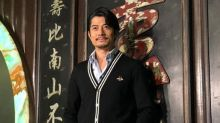 Aaron Kwok wants to hold a charity luxury car exhibition