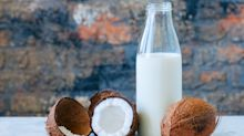 Kokosmilch zum Kochen? Dieses Produkt ist günstiger und besser