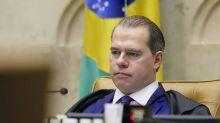'Não pode ter abuso e escolher quem investigar', diz Toffoli sobre Lava-Jato