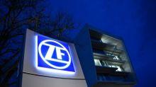 ZF Friedrichshafen kooperiert mit Halbleiterhersteller Cree