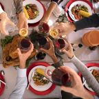 How to host the Pinterest-perfect Friendsgiving