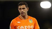 Emiliano Martínez tiene todo por delante para triunfar en la selección argentina