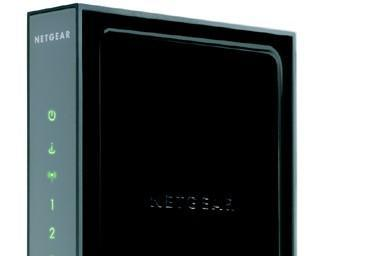 Netgear launches WNR2000 / DGN2000 Wireless-N routers