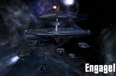 Captain's Log: The future for fleets