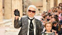 """Karl Lagerfeld: Die nächste """"Métiers d'Art""""-Show von Chanel ist in Hamburg"""