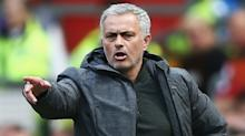 Mourinho: Manchester United's Jones and Smalling unlikely to face Celta