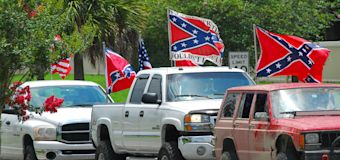 Number of Confederate plates soar in Tennessee