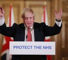 Downing Street denies claims Boris Johnson could quit as prime minister due to ongoing health problems from coronavirus