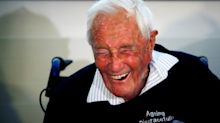 British-born academic, 104, explains why he is ending his life at a Swiss suicide clinic
